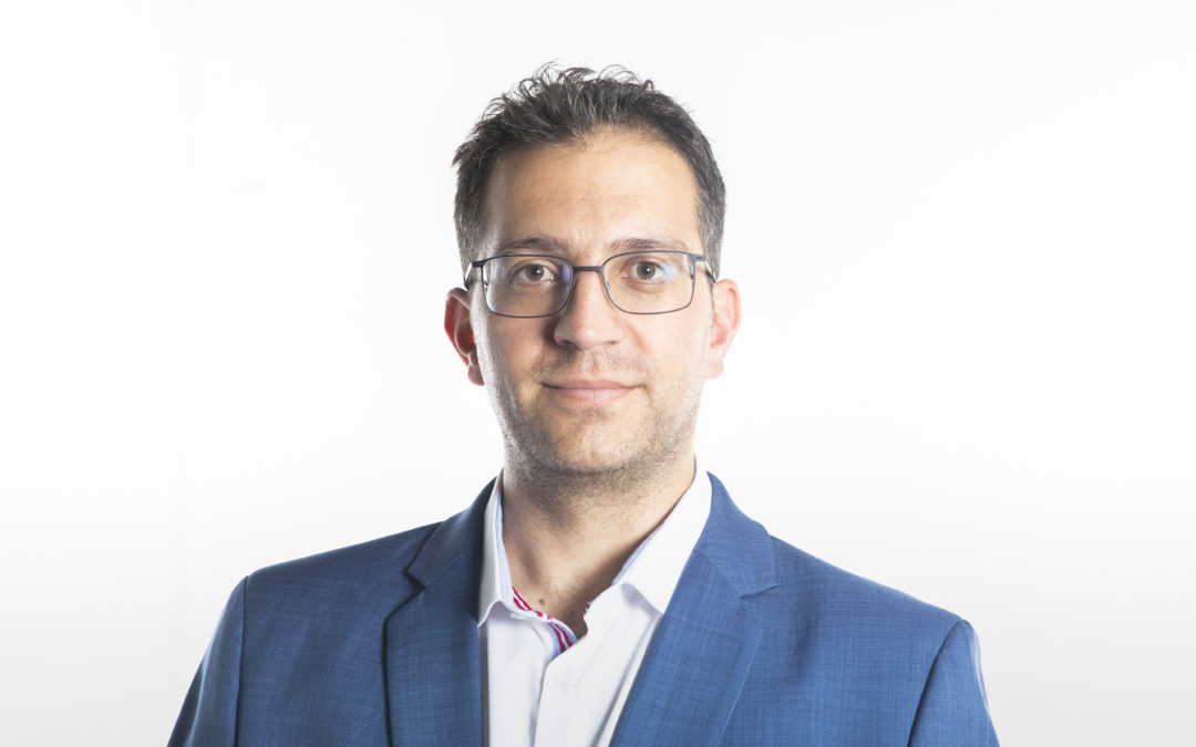 Our CEO, Elad Smadja wrote an insightful article for CFO South Africa.