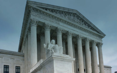 The history of litigation funding