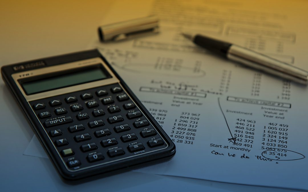 Law Firm Budgeting